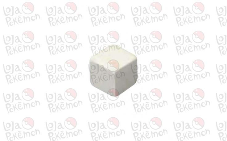 Marcador Branco Cubo - 5 unidades