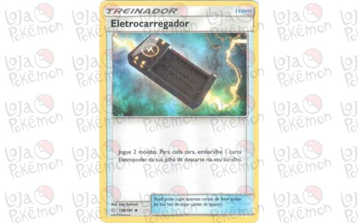 Eletrocarregador 139/181 - União de Aliados