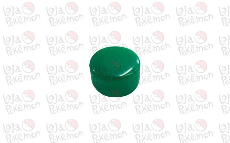 Marcador Verde Pingo - 5 unidades
