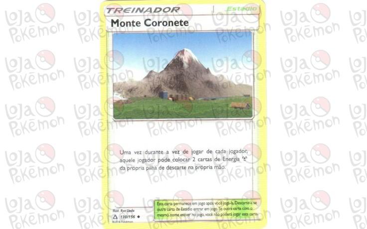 Monte Coronete 130/156 - Ultra Prisma
