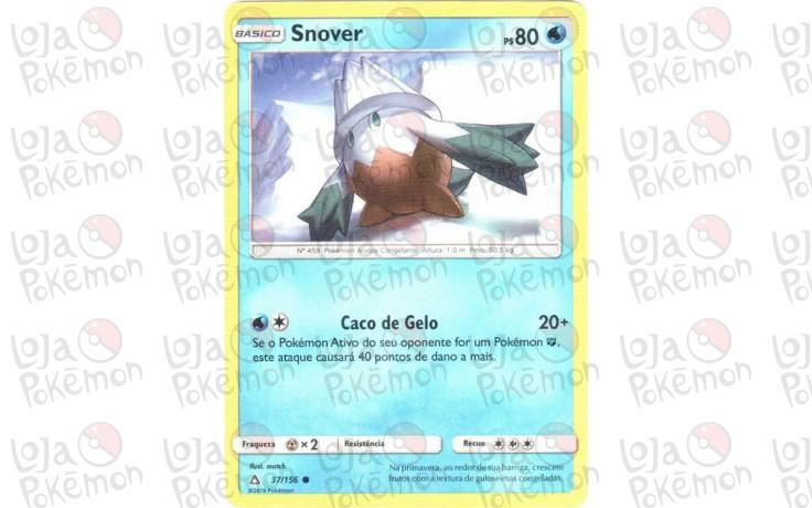 Snover 37/156 - Ultra Prisma