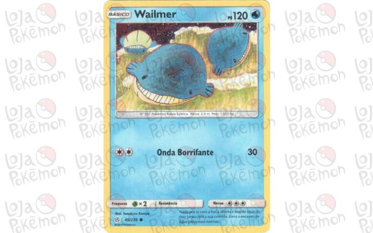 Wailmer 45/236 - Eclipse Cósmico