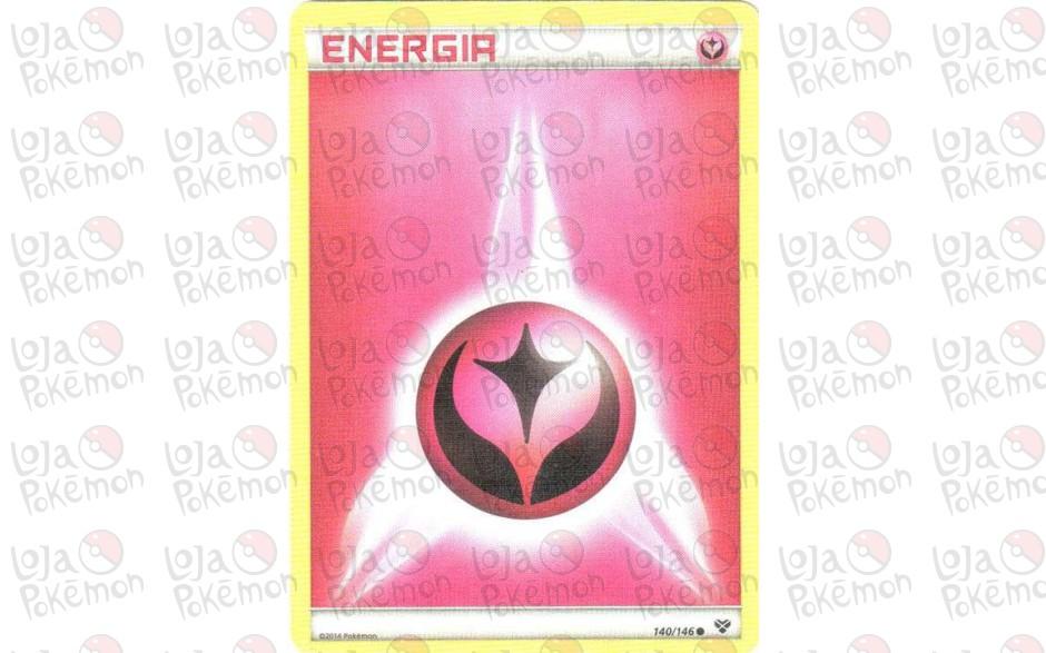 Energia Fada
