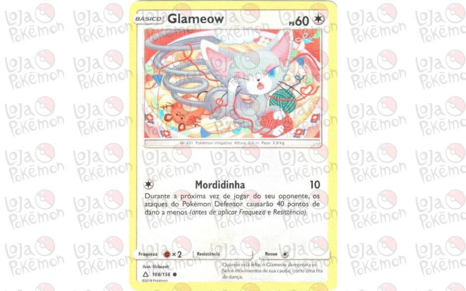 Glameow 108/156 - Ultra Prisma