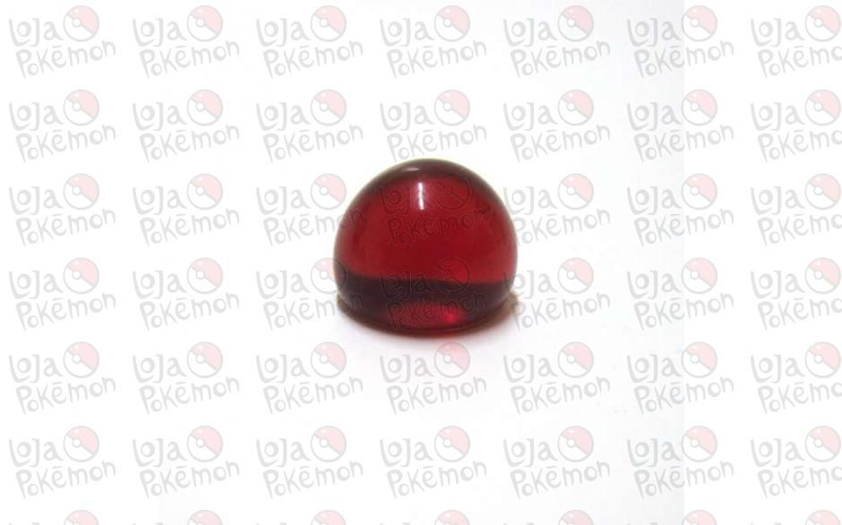 Marcador Vermelho Esférico - 5 unidades