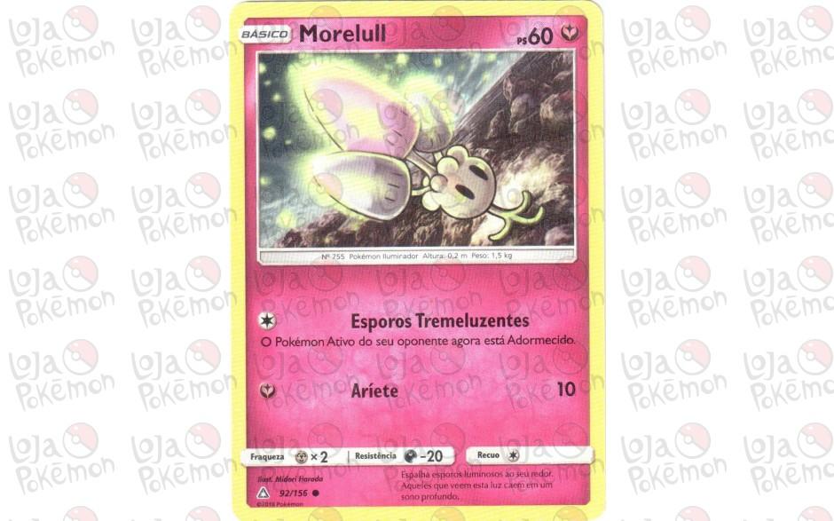 Morelull 92/156 - Ultra Prisma