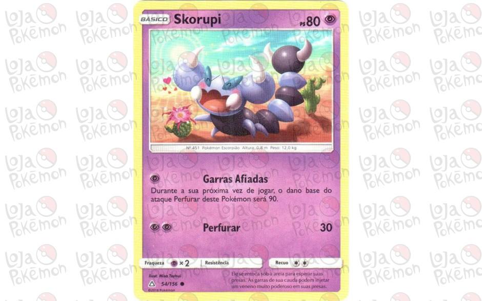 Skorupi 54/156 - Ultra Prisma