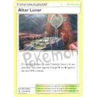 Altar Lunar - Reverse Holo 117/145 - Guardiões Ascendentes - Card Pokémon