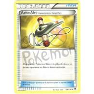 Apito Alvo 106/119 - Força Fantasma - Card Pokémon