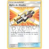 Apito de Aliados 206/236 - Eclipse Cósmico - Card Pokémon