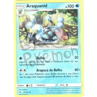 Araquanid 33/131 - Luz Proibida - Card Pokémon