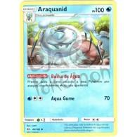 Araquanid 46/149 - Sol e Lua - Card Pokémon