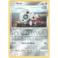 Aron 123/214 - Elos Inquebráveis - Card Pokémon