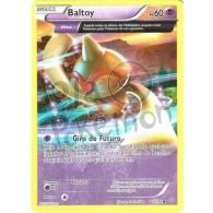 Baltoy 32/98 - Origens Ancestrais - Card Pokémon