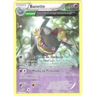 Banette 32/108 - Céus Estrondosos - Card Pokémon