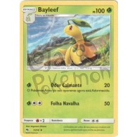 Bayleef 7/214 - Trovões Perdidos - Card Pokémon
