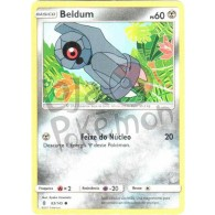 Beldum 83/145 - Guardiões Ascendentes - Card Pokémon