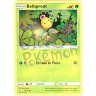 Bellsprout 1/145 - Guardiões Ascendentes - Card Pokémon