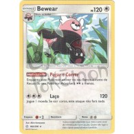 Bewear 182/236 - Eclipse Cósmico - Card Pokémon