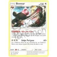 Bewear 113/145 - Guardiões Ascendentes - Card Pokémon