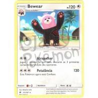 Bewear 111/147 - Sombras Ardentes - Card Pokémon