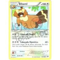 Bibarel 107/146 - X Y - Card Pokémon