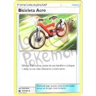 Bicicleta Acro 123/168 - Tempestade Celestial - Card Pokémon