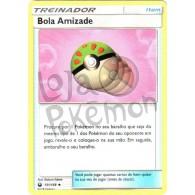 Bola Amizade 131/168 - Tempestade Celestial - Card Pokémon