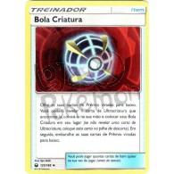 Bola Criatura 125/168 - Tempestade Celestial - Card Pokémon