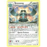 Bronzong 61/124 - Fusão de Destinos - Card Pokémon