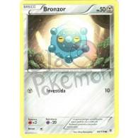 Bronzor 60/119 - Força Fantasma - Card Pokémon