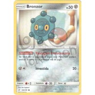 Bronzor 100/181 - União de Aliados - Card Pokémon