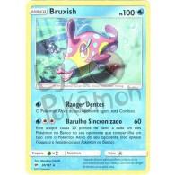 Bruxish 38/147 - Sombras Ardentes - Card Pokémon