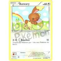 Buneary 84/106 - Flash de Fogo - Card Pokémon
