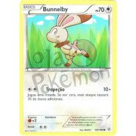 Bunnelby 120/160 - Conflito Primitivo - Card Pokémon