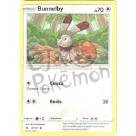 Bunnelby 97/131 - Luz Proibida - Card Pokémon