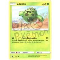 Cacnea 5/111 - Invasão Carmim - Card Pokémon