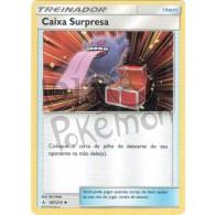 Caixa Surpresa 187/214 - Elos Inquebráveis - Card Pokémon
