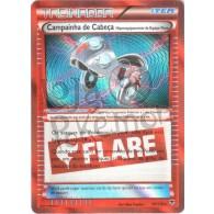 Campainha de Cabeça 97/119 - Força Fantasma - Card Pokémon