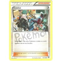 Cassius 115/146 - X Y - Card Pokémon