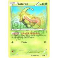 Caterpie 3/83 - Gerações - Card Pokémon