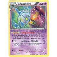 Chandelure - Holo 50/114 - Cerco de Vapor - Card Pokémon