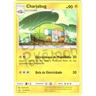 Charjabug 51/149 - Sol e Lua - Card Pokémon