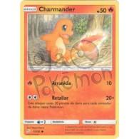 Charmander 11/181 - União de Aliados - Card Pokémon