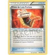 Cinto de Luta Furiosa 99/122 - Turbo Colisão - Card Pokémon