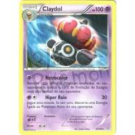 Claydol 33/98 - Origens Ancestrais - Card Pokémon