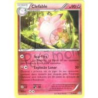 Clefable 51/83 - Gerações - Card Pokémon