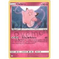 Clefairy 144/236 - Eclipse Cósmico - Card Pokémon
