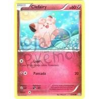 Clefairy 50/83 - Gerações - Card Pokémon