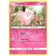 Clefairy 88/145 - Guardiões Ascendentes - Card Pokémon